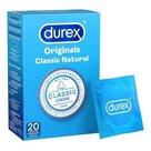 Durex-Classic-Natural-20st
